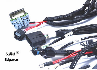 China Ecu Engine Electrical Harness supplier