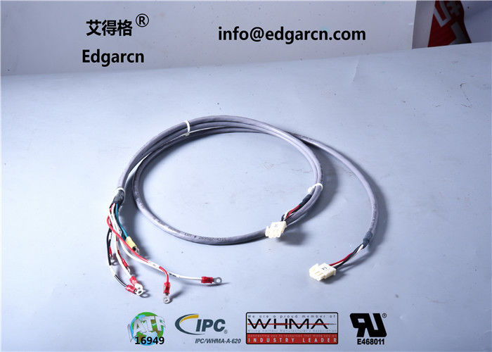 Machine Electrical Wiring Harness Pvc Material With ... on gutters colors, electrical plug colors, electrical diagram, doors colors, wire colors, circuit breaker, earthing system, electrical receptacle colors, electrical engineering, electrical conduit, bathrooms colors, electric motor, electrical cable colors, distribution board, home wiring, national electrical code, power cable, three-phase electric power, carpeting colors, furniture colors, junction box, fuse colors, electrical switches colors, electrical device colors, wiring diagram, metal colors, electrical conduit colors, electrical color code, drainage colors, alternating current, extension cord, knob and tube wiring, ground and neutral, safety colors, walls colors, electric power transmission, photography colors,