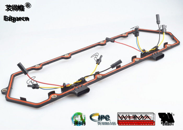 615 202 auto wiring harness kit diesel engine wire harness pa66 rh electronicwiringharness com