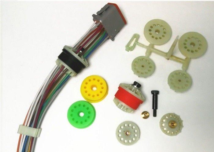 Pa66 Material Automotive Wiring Harness Kits Diesel 8 Glow Plugs Engine: Automotive Wire Harness Kits At Jornalmilenio.com