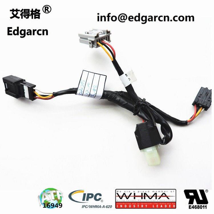 Edgar Automotive Wiring Harness Oem Service For Vehicle Silding Door