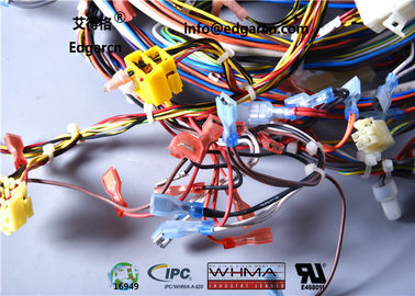 Copper Tined Game Machine Harness Button Harness Ul Certified With 1 Year Warranty